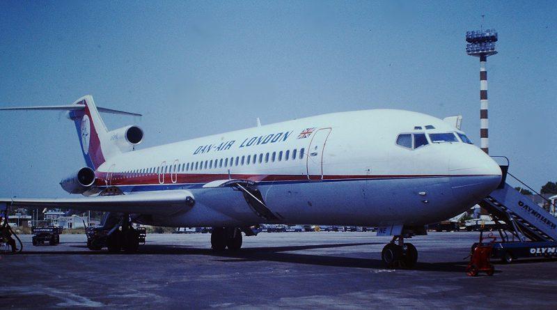 Политика: Boeing призывает Великобританию сохранить авиасвязи с Европой