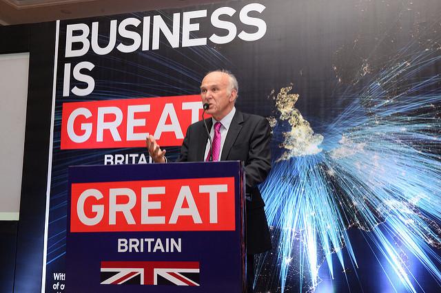 Бизнес и финансы: Британский бизнес требует сохранить доступ на рынки ЕС