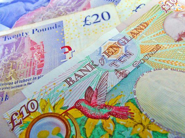 Бизнес и финансы: Теракт в Лондоне спровоцировал обвал британского фунта