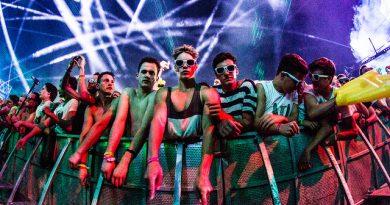 Международный фестиваль танца состоится в Кройдоне