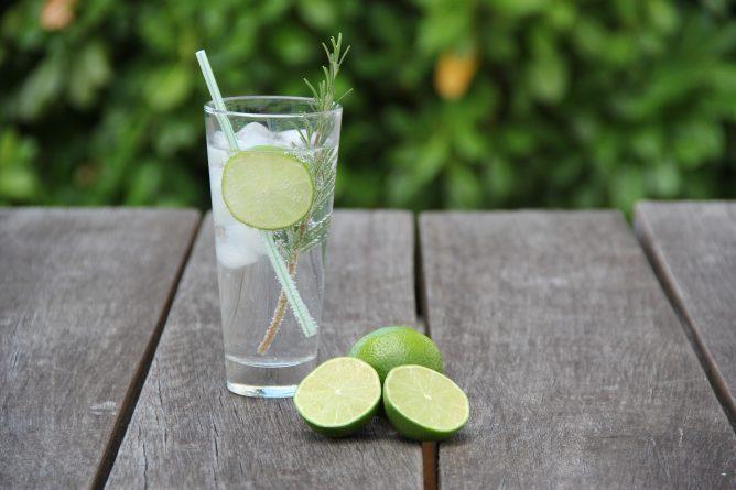Популярное: Восемь простых коктейлей с джином к Всемирному Дню Джина