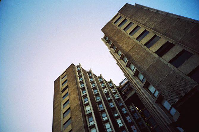 Бизнес и финансы: Лондонская недвижимость становится доступнее для местных