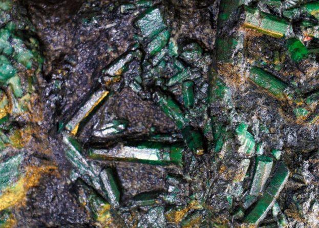 Видео: В Бразилии найден громадный изумруд стоимостью 238 миллионов фунтов