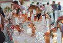 В Лондоне пройдет фестиваль розового вина
