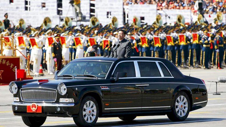 На чем ездят главы государств и сколько это стоит? рис 2