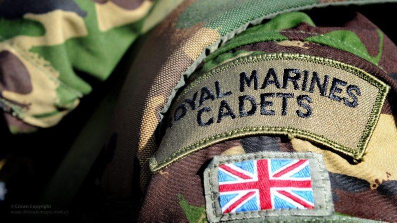 Общество: Британские кадеты подвергались сексуальному насилию