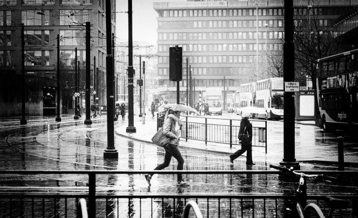 Погода: Дожди и ливни не прекращаются