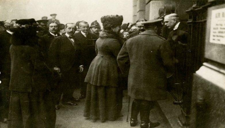 Знаменитости: Сто лет назад королевская семья сменила фамилию на Виндзор