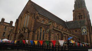 В Британии появился первый собор, где могут обвенчаться однополые пары