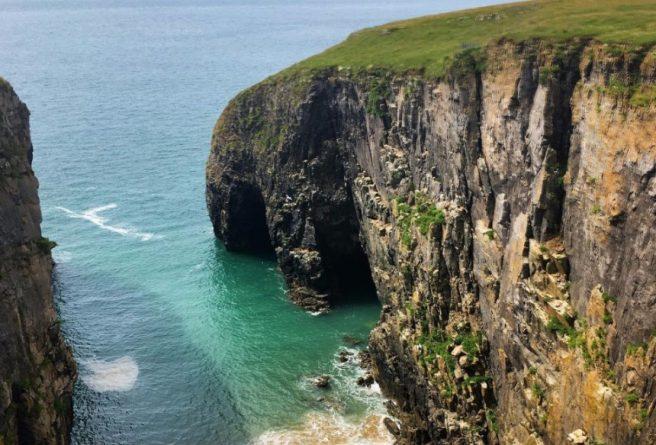 Досуг: Самые красивые места Британии: Барафандл