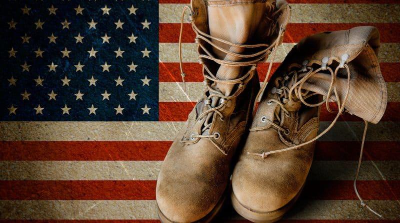 В мире: Пентагон сворачивает программу натурализации иностранных военнослужащих