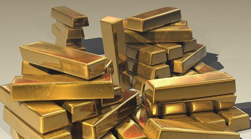 Общество: Британские кладоискатели нашли нацистское золото