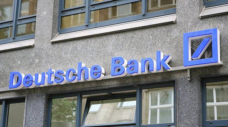 Бизнес и финансы: Deutsche Bank сворачивает деятельность в Британии и выводит €300 млрд