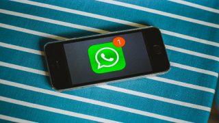 Появился опасный вирус, маскирующийся под WhatsApp