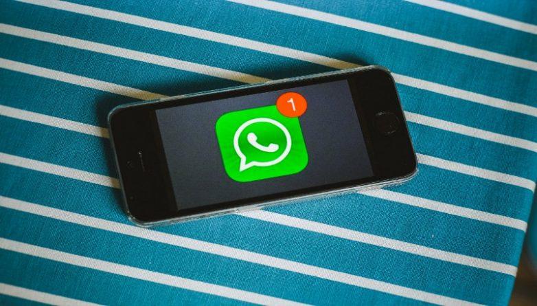 Технологии: Появился опасный вирус, маскирующийся под WhatsApp