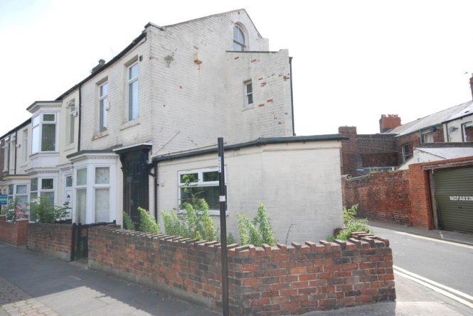 Дом с тремя спальнями продается за £1 рис 3