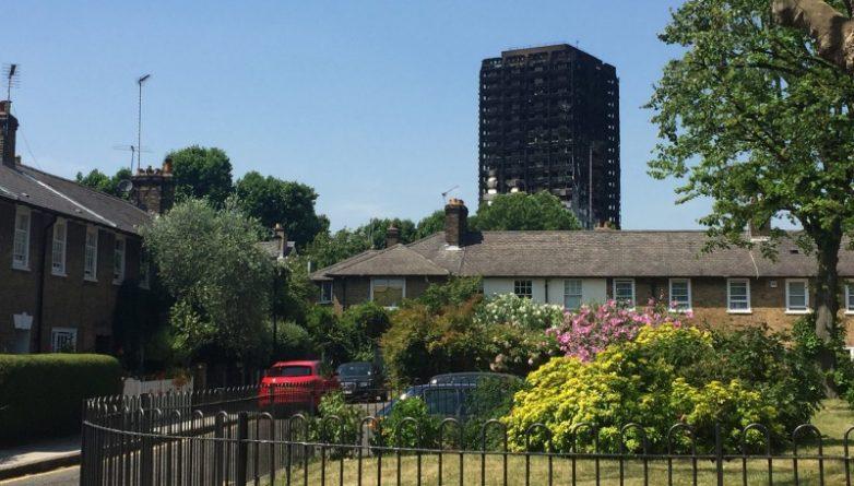 Общество: Лейбористы требуют амнистию для нелегалов живших в Grenfell Tower