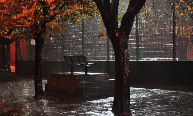 Погода: На западе Британии и в Уэльсе – по-прежнему мокро