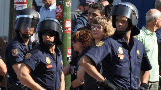 В Испании состоялась очередная попытка теракта