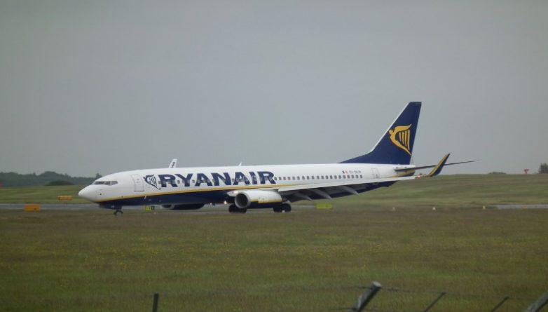 Путешествия: Ryanair грозится отменить авиасообщение между ЕС и Британией