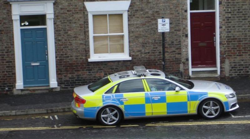 Происшествия: Подростки распылили в лицо таксисту неизвестное вещество