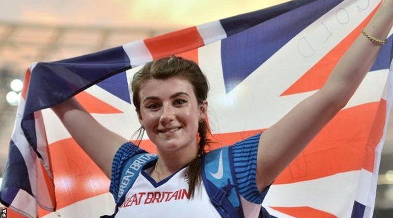 Спорт: Великобритания завоевала 9 медалей на паралимпийских играх в Лондоне