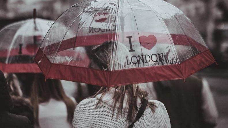 Погода: Британское метеобюро прогнозирует жару и грозы