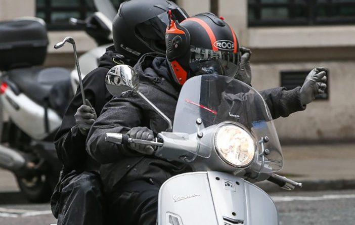 Происшествия: Налетчики на мопедах продолжают терроризировать лондонцев