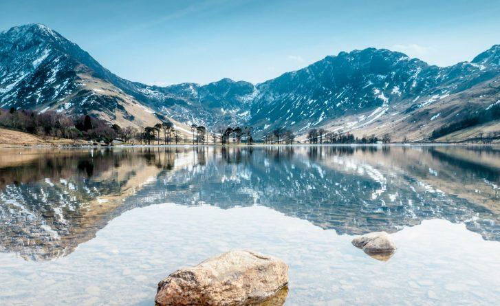 Досуг: Четыре самых захватывающих места в Англии