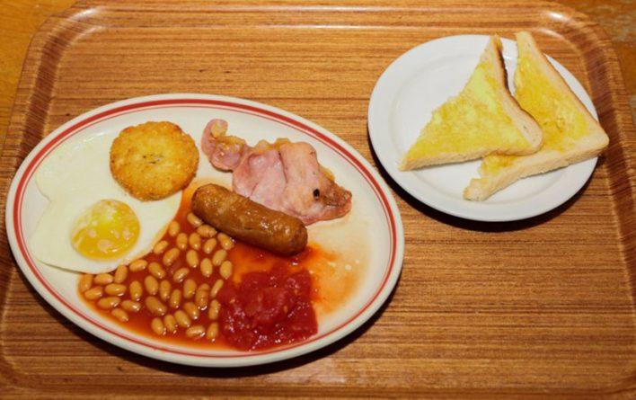 Бизнес и финансы: В Донкастере можно позавтракать за £1