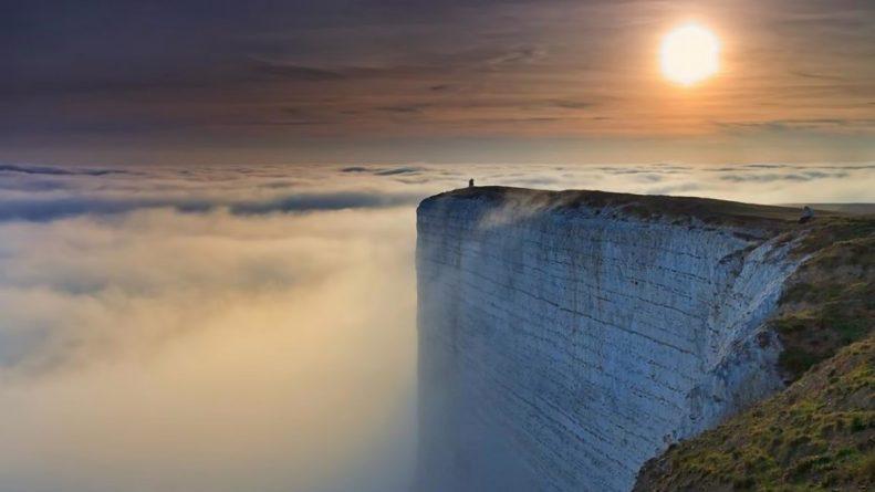 Галерея: Самые красивые места Великобритании: Мыс Бичи-Хед и Семь Сестёр
