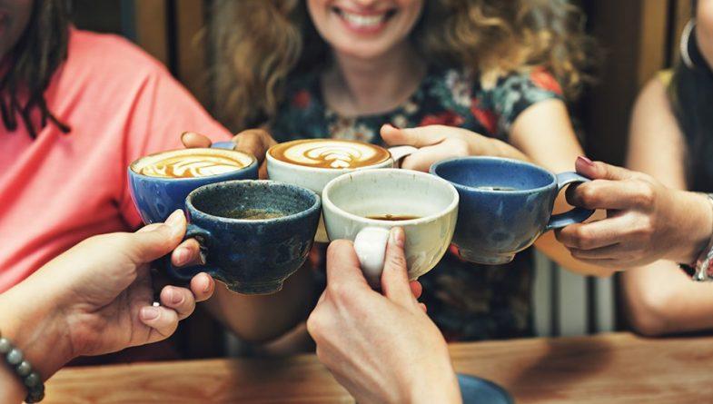 Здоровье и красота: Одна чашка кофе в день продлевает жизнь