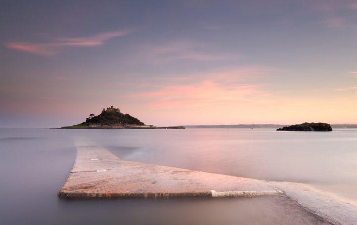 Галерея: Самые красивые места Британии: Сент Майклз Маунт