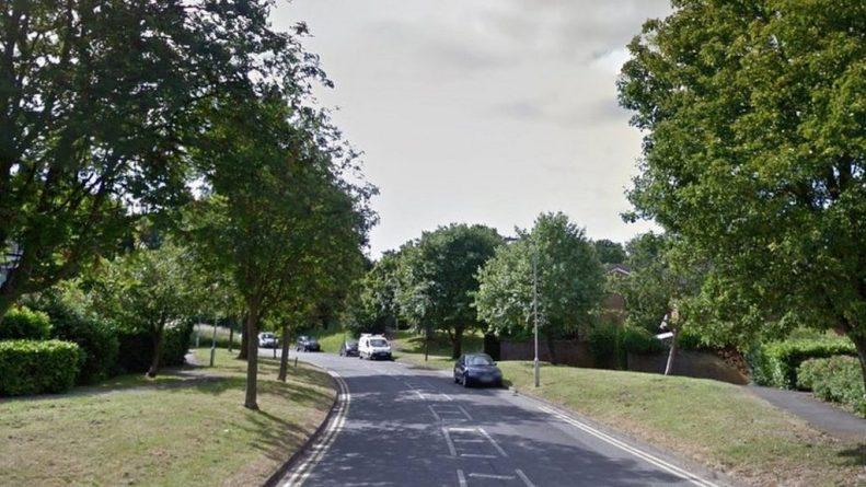 Происшествия: В Лондоне автомобиль врезался вгруппу подростков