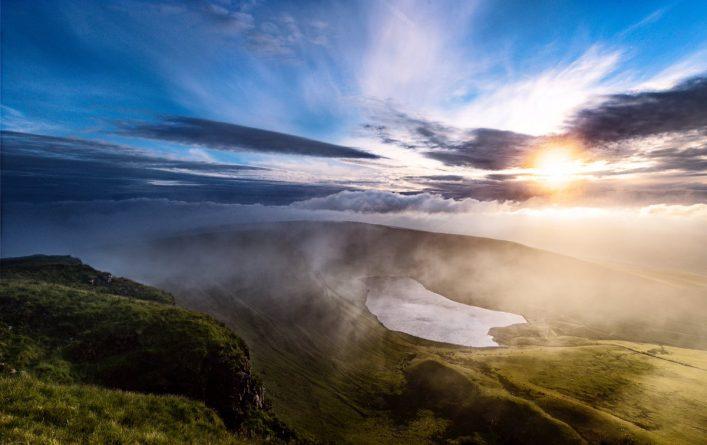Путешествия: Самые красивые места Британии: Брекон Биконз