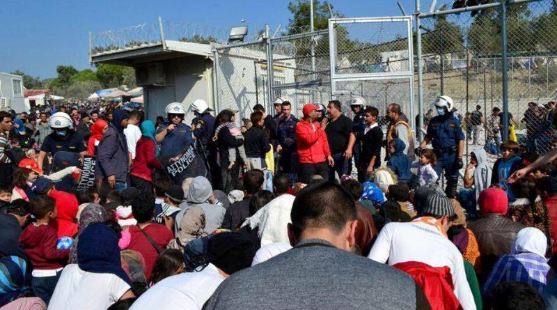 В мире: Италия планирует выдать временные европейские визы 200 тысячам иммигрантов