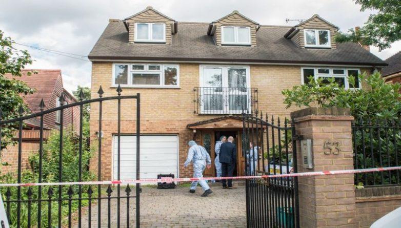 Происшествия: Жительницу Лондона зарезали и положили в морозильник