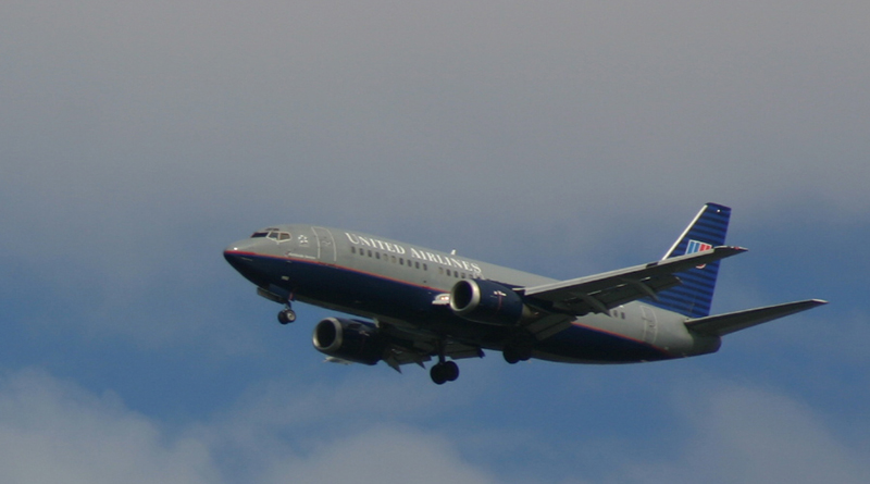 Технологии: Британская аэронавигационная система не справляется с потоком самолетов