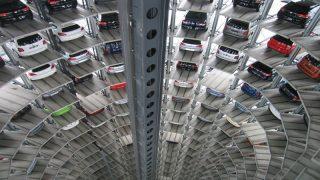 Владельцы немецких авто могут получить компенсацию