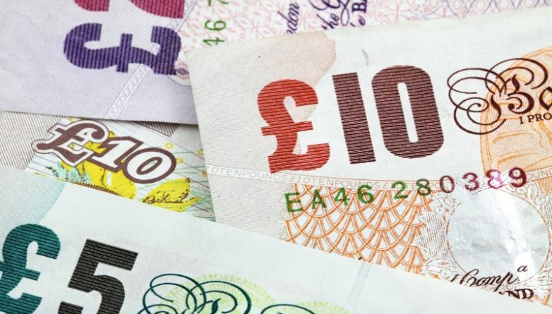 Бизнес и финансы: Сбережения британцев сократились до уровня 1960-х годов