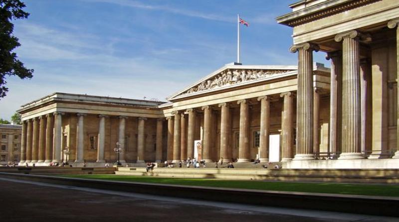 Происшествия: British Museum потерял кольцо стоимостью 750 тысяч фунтов