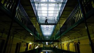 Из британских тюрем по ошибке выпустили 71 заключенного