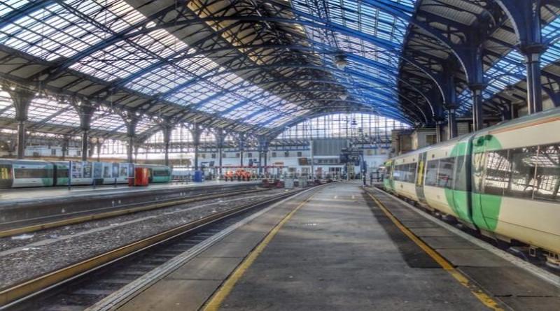 Бизнес и финансы: В Британии подорожают железнодорожные билеты