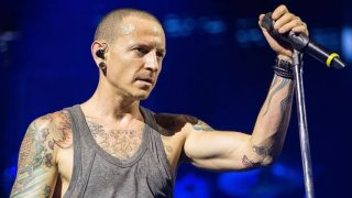 Солист группы Linkin Park покончил жизнь самоубийством
