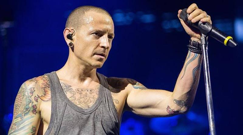 Знаменитости: Солист группы Linkin Park покончил жизнь самоубийством