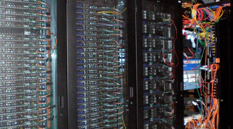 Технологии: Европейский провайдер открывает дата-центр в Лондоне