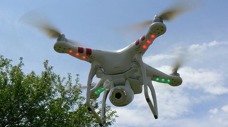 Происшествия: Из-за дрона в Гэтвике запретили посадку авиалайнерам