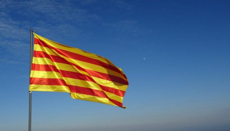 В мире: Каталония в течение двух дней выйдет из состава Испании