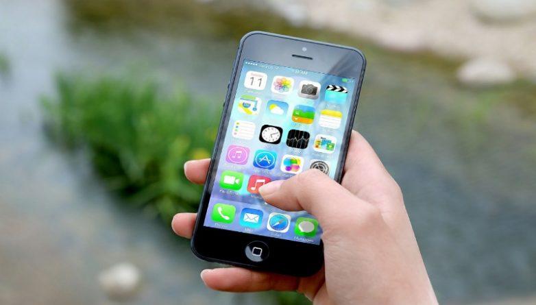 Технологии: У iPhone 8 появится опция распознавания лица владельца