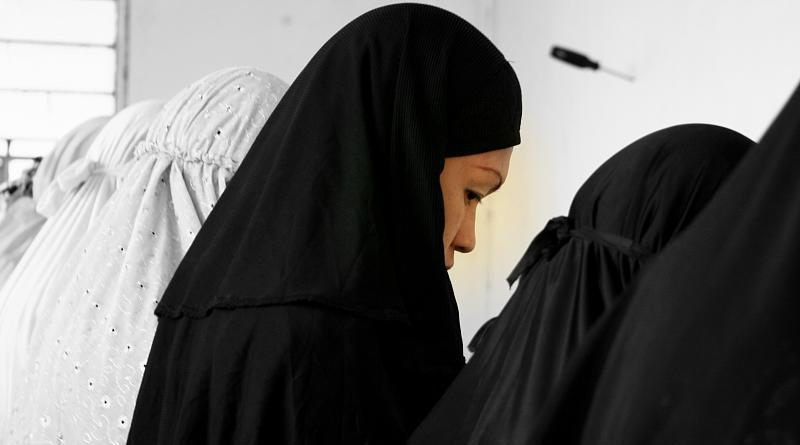 Происшествия: Британского имама посадили за домогательство к школьницам